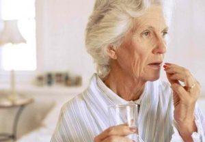 مصرف دارو در بیماری پارکینسون