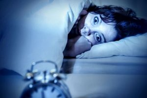 همه چیز در مورد فلج خواب