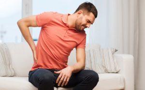 درمان خانگی سیاتیک