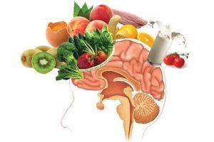 تغذیه مناسب بعد از سکته