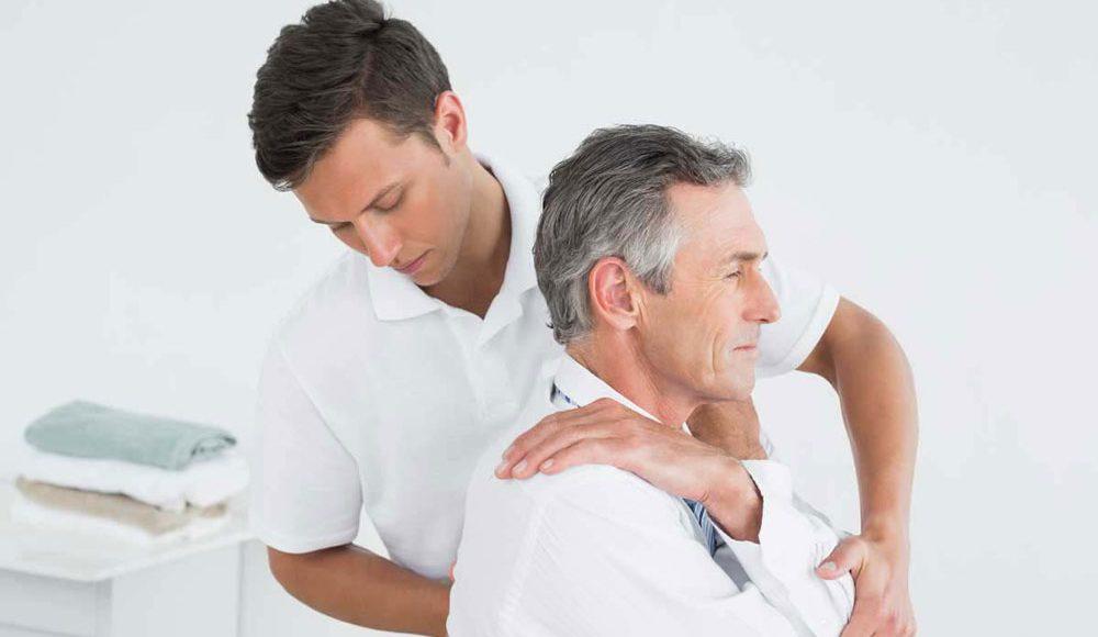 physiotherapistLondon