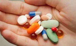 داروهای سکته مغزی