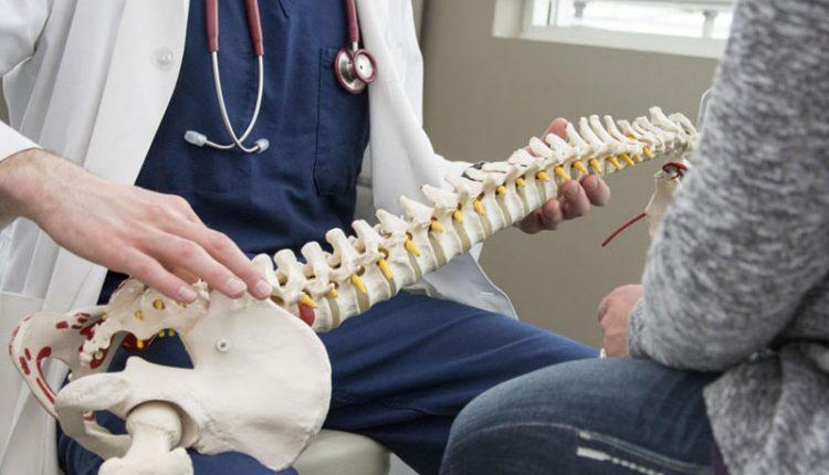 تشخیص تنگی کانال نخاع