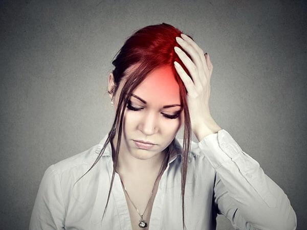 علائم عفونت مغزی چیست