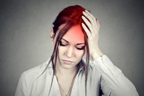 علت سردرد خوشه ای و راه های درمان آن