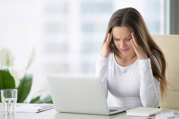 علائم سردرد تنشی یا هیجانی و راه های درمان آن