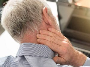 عوامل و پیشگیری از درد پشت سر
