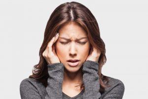 علت درد پشت سر چیست؟