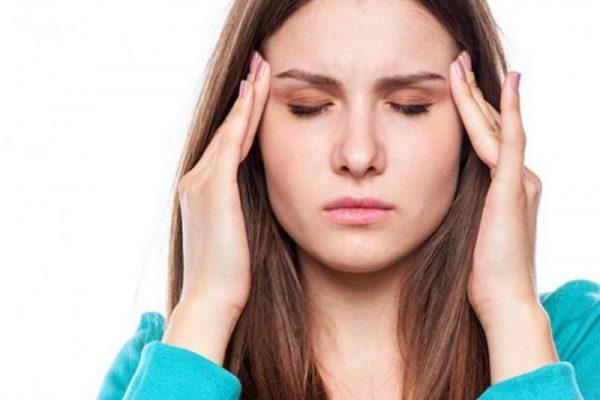 سردرد و گرفتگی رگهای مغز