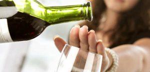 الکل نخوریم سکته مغزی نکنیم