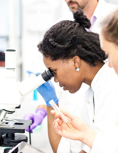 تحقیقات درباره بیماری sma