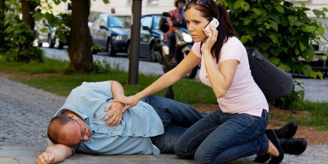 مرگ بر اثر تشنج