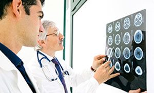پزشک فوق تخصص مغز