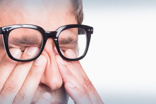 تاری دید و ۸ دلیل مهم که می تواند منجر به تاری دید شود