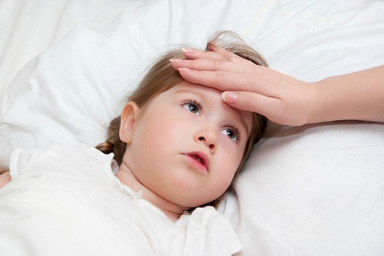 نشنج فوکال در کودکان و مشکلات خواب