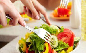 تغذیه سالم و کنترل تشنج