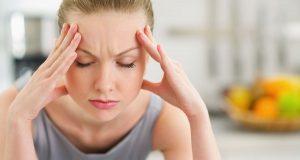 درمان میگرن با تزریق بوتاکس