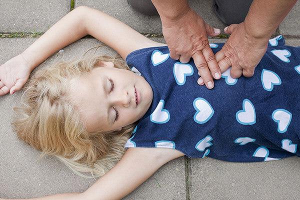 تشنج فوکال در کودکان چیست