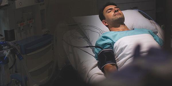 شرایط کما در اثر سکته مغزی و احتمال بیدار شدن بیمار