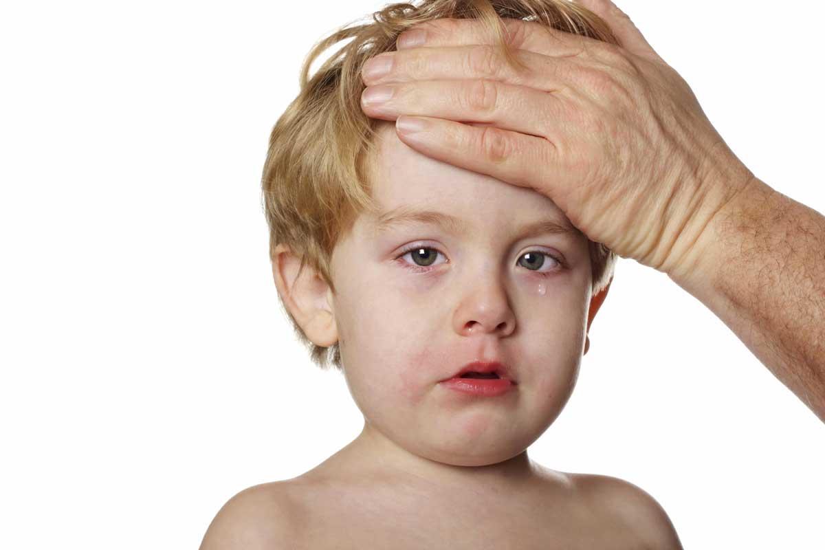 علائم اولیه در بیماری مننژیت