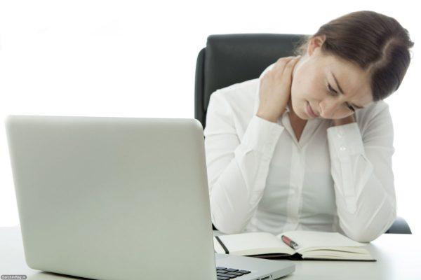 ۶ دلیل مهم که علت سردرد پشت سر هستند و درمان آن