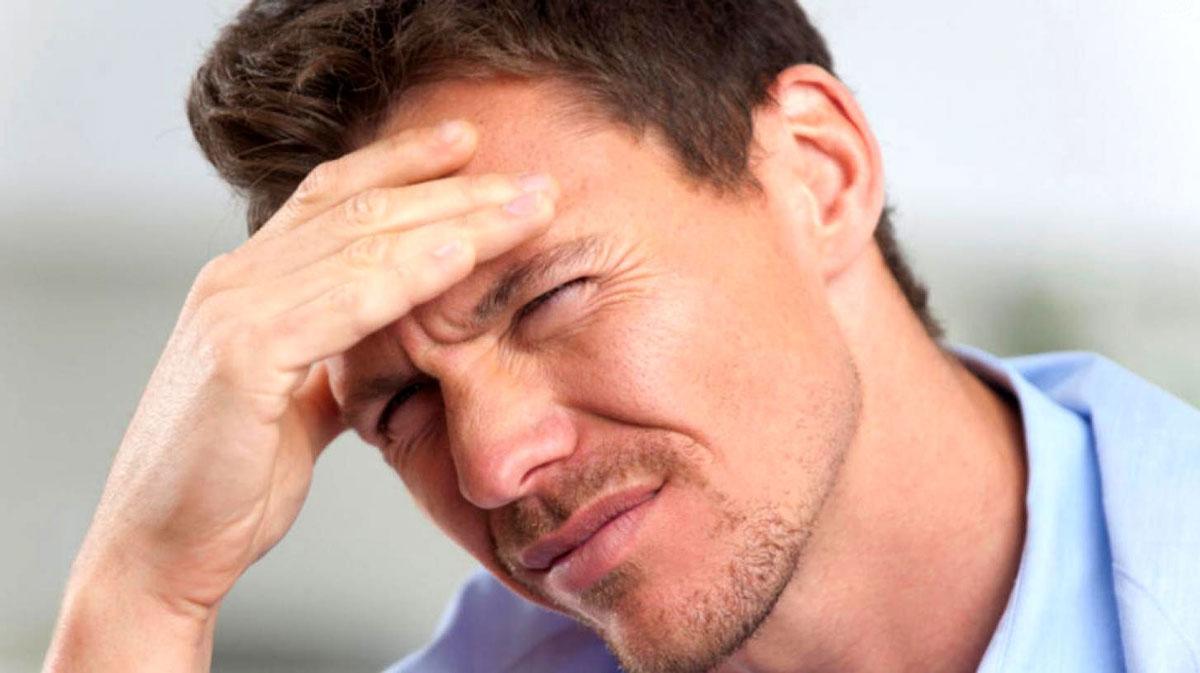 کدام سردردها خطرناک هستند