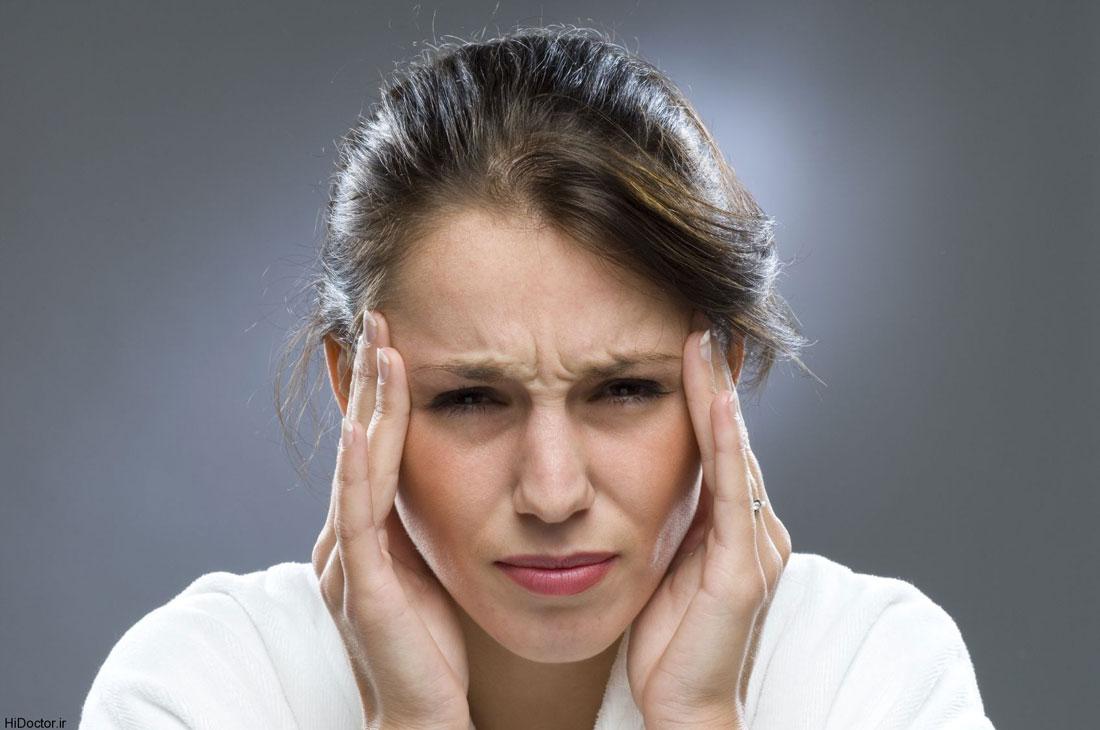 سردردهای خطرناک