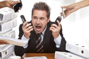 چگونه استرس و اضطراب را کنترل کنیم