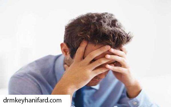 اضطراب منتشر چیست