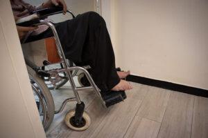 اثر بیماری ها در بی حسی پا
